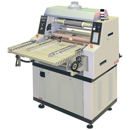 Halbautomatischer Trockenfilm Laminator – SA 3124 OC