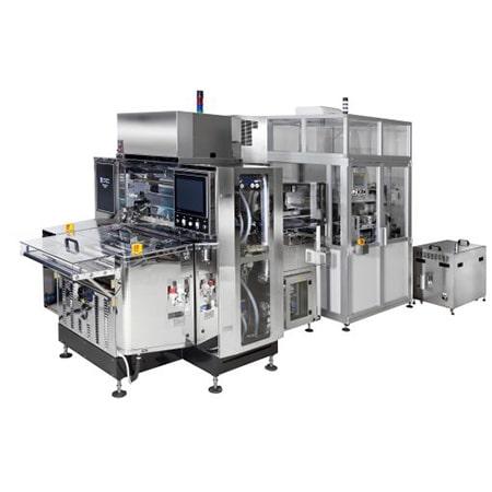 Automatic Vacuum Lamination Line