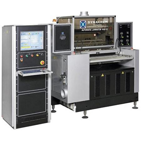 Automatischer Trockenfilm Laminator – 1600-G