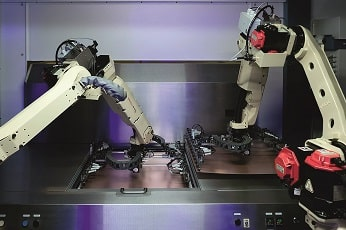 Automation QRI