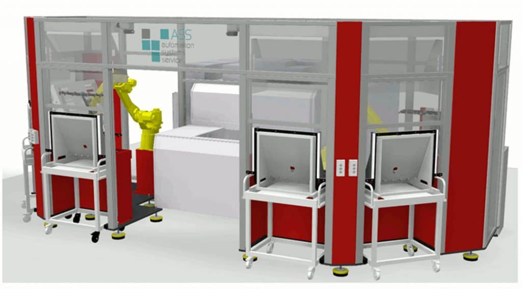 Stand alone Automation DRS