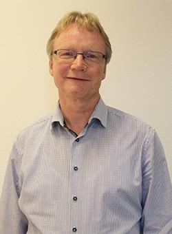Frank Tinnefeld, CSO