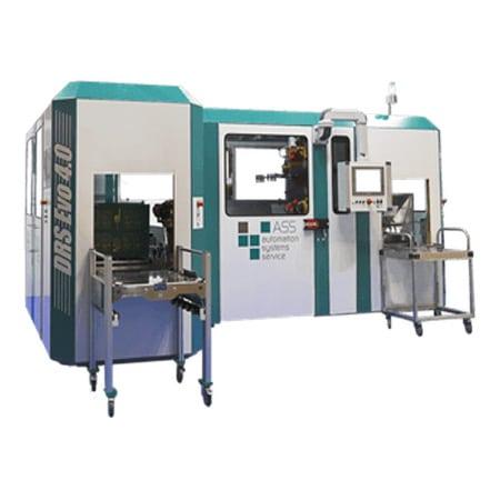Portfolio DI / LD Automation